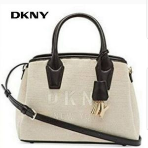 DKNY Hutton Satchel  New with tag!